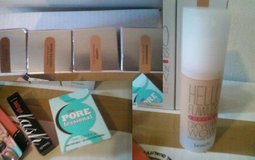 Benefit Cosmetics Foundation and Mascara in Spring, Texas