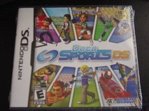 NEW DS Deca Sports DS in Fort Riley, Kansas